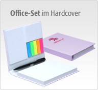 Office-Sets im Hardcover